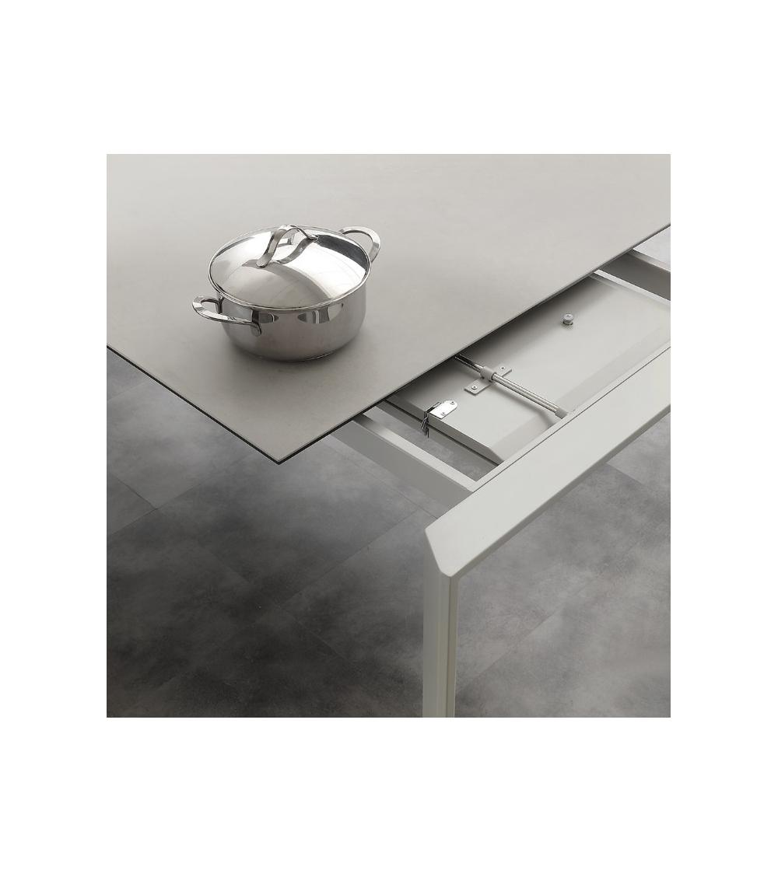 Promo Tavolo in vetro ceramica+ 4 Sedie